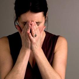 A depressão e as dores musculares