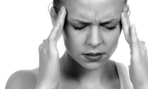 Dores de cabeça e a tensão muscular